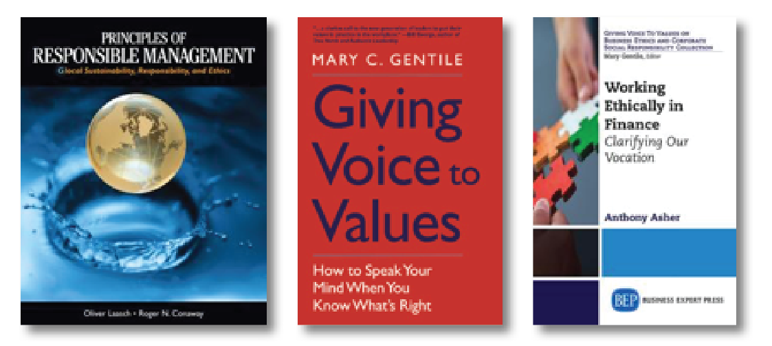 giving voice to values review autosaved A critique of giving voice to values approach to business ethics giving voice to values presents an we review the giving voice to values curriculum as.